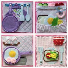 Купить Развивающие игрушки ручной работы или заказать в интернет-магазине на Ярмарке Мастеров, Куклы и игрушки
