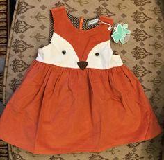 Petunia Pinafore Dress