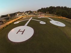 amazing heliports - Google Search