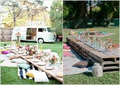 10 Cool Party Table Decoration Ideas You Will Love 5