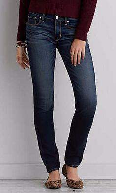 Skinny Jeans at American Eagle Outfitters! #ShopEastwood