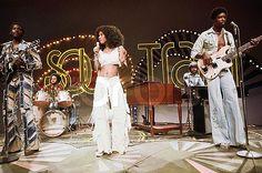 Rufus and Chaka Khan , Soul Train