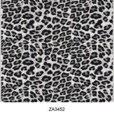 Water transfer film animal skin pattern ZA3452