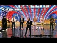 ▶ One of the most funny act on Britains got talent - YouTube