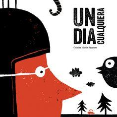 Cristina Martín Recasens. Mención especial VI Premio Internacional Compostela. Kalandraka