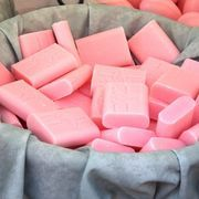 Due to the harsh chemicals that commercial soaps contain, more people are turning to the old ways of making soap at home. By making your own soap, you can add ingredients that are needed for your particular skin problem. Natural soaps do not contain the harsh chemical sodium lauryl sulfate that causes soap to produce a rich lather. Lather is not...