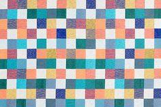 Hurtownia,alaAlkantara,tkaniny tapicerskie,materiały tapicerskie - Tkanina Barcelona, Tkaniny w kratę 4360