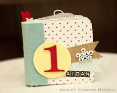 Aidan | Year One by anew19 @2peasinabucket