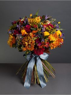 With a reputation for unrivalled quality, florist Nikki Tibbles' London based Wild at heart provide luxurious flowers for weddings, events and contracts as well as bespoke bouquets through our stores and a nationwide online flower delivery service