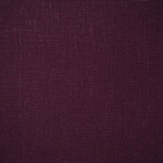 Enchanting aubergine solid decorator fabric by Pindler. Item FLA024-PR05. Discount pricing and free shipping on Pindler fabric. Always 1st Quality. Find thousands of designer patterns. Width 55 inches. Swatches available.
