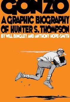Hunter S. Thompson | Gonzo | Journalism