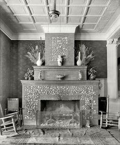 Crawford Notch, New Hampshire, circa 1906.