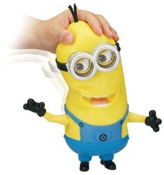 Despicable-Me-2-Minion-Tim-Singing-Action-Figure-Doll-Game-Christmas-Present