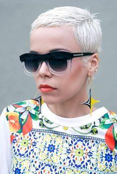 Deze 11 korte kapsels moeten jullie zien!! Mega trendy in dit najaar van 2017!!! - Kapsels voor haar