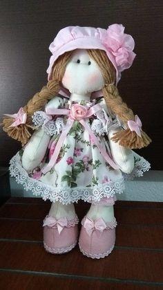 Sock Dolls, Doll Toys, Rag Dolls, Doll Clothes Patterns, Doll Patterns, Lifelike Dolls, Ann Doll, Sewing Dolls, Waldorf Dolls