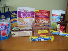 Reader Jennifer Shopping Trip To Meijer! Saved OVER 100% – Yes, Really!