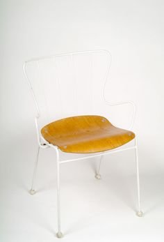 Ernest Race Antelope chair, 1951