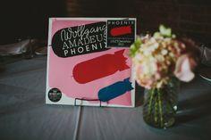 Haley + Brayden // Chicago Bottom Lounge Wedding | Abbey Moore Photography