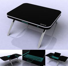 coffee table for geek