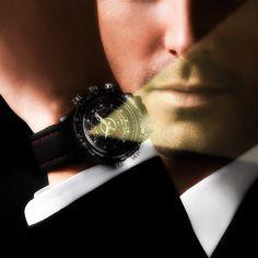 Video & Sound Recording Wristwatch