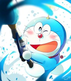 200 Gambar Doraemon Terbaik Di 2020 Kartun Doraemon Lucu