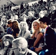 Elounor and zerrie!! Also katherine in the middle haha!!