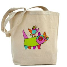 happy day ~ tote bag