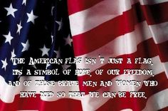 not just a flag....
