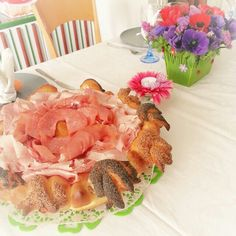 Easter idea saporiamoglamfood