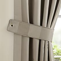 Image Result For Curtain Tie Backs Fabric