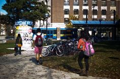 University of Michigan students living off campus will have access to a late-night weekend bus service next year. Do you think this will effectively improve safety for students?