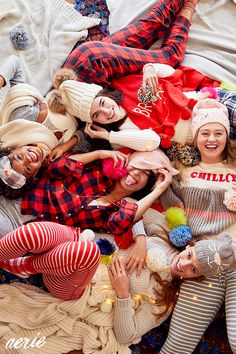 All kinds of cozy! Click to shop our collection.