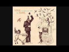 ▶ Vitor Ramil - Foi No Mês Que Vem (2013) (Álbum completo) - YouTube