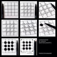 Chemystery by Sandy Bartholomew, step out by Maria Vasilisina - Instagram photo by @vasilisinamari (Мария Василисина) | Iconosquare