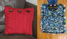 Ce puteti face cu hainele vechi