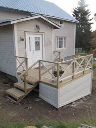 Kuvahaun tulos haulle rintamamiestalo ulkoportaat Outdoor Life, Outdoor Living, Outdoor Projects, Shed, Outdoor Structures, Traditional, House, Finland, Dreams