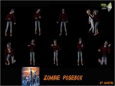 .:Zombie Posebox 17:. (registration required)