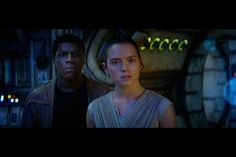 The power of positive thinking and growth mindset in Star Wars: The Force Awakens