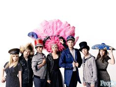 """Behind-the-Scenes Secrets from Our Big Bang Theory Cover Shoot 