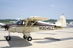 Piper Tri-Pacer Piper Aircraft, Float Plane, Civil Aviation, Nose Art, Airplanes, Lighter, Tractors, Tattoo Ideas, Motorcycles