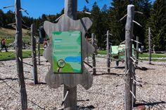 Mooraculum: Alpine Playground & Theme Trail » Moms:Tots:Zurich
