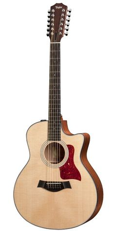 Taylor 354 CE 12 String.  Great Sound.