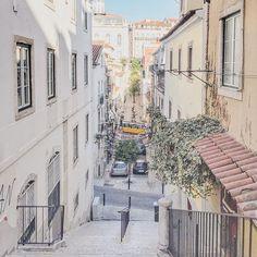 Bica, Lisboa, Portugal
