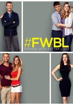 #FriendsWithBetterLives