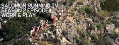 Running TV - Season 2 Episode 01 - Work & Play