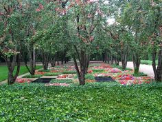 Dan Kiley – Miller garden (10)   oldgardens