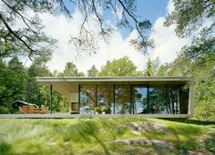 Swedish architectural firm, Widjedal Racki Bergerhoff