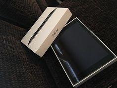 Apple iPad Air 1st Generation 16GB Wi-Fi 9.7in - Space Gray