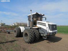LANGEO.ORG: TOP-2017. Тракторы. Tractors.