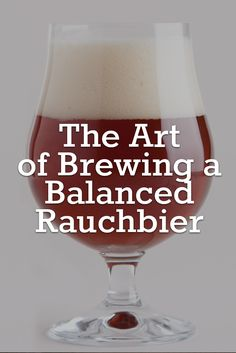 Why would anyone ever choose to mix smoke with malt?  https://beerandbrewing.com/VrFR0SIAABsmO5FM/article/succumb-to-smoke-the-art-of-brewing-a-balanced-rauchbier